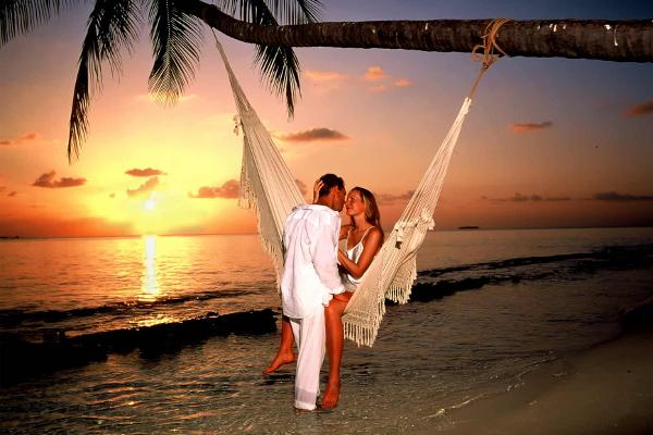 Viaje de novios. Viajes 500 Millas. Agencia de viajes organizadora de bodas y viajes de luna de miel
