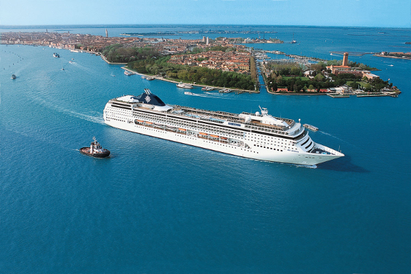 Ofertas Crucero Viajes 500 Millas