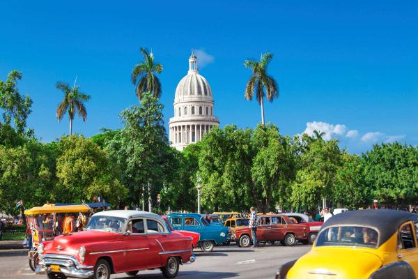 Viaje fin de curso a Cuba. Viajes 500 Millas