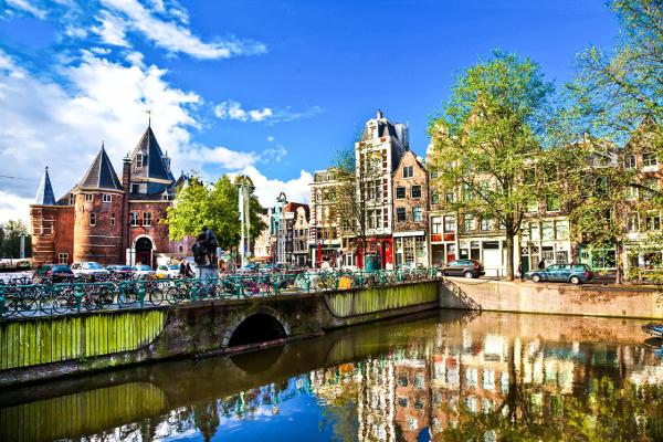 Experiencia en Amsterdam. Viajes 500 Millas. Agencia de viajes. Blog de viajes