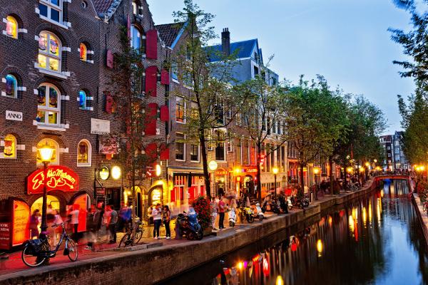 Experiencia en Amsterdam. Viajes 500 Millas. Agencia de viajes. Blog de viajes.