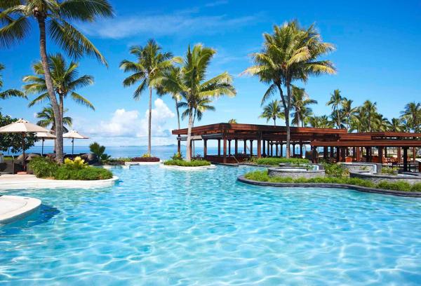 Viaje de novios a Isla Mauricio. Viajes 500 Millas. Agencia de viajes organizadora de lunas de miel en el Caribe.