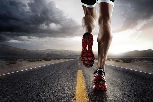 Deportes y actividades. Running