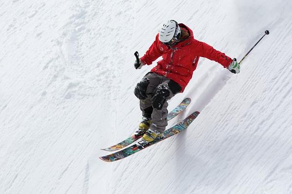 Deportes y actividades. Ski