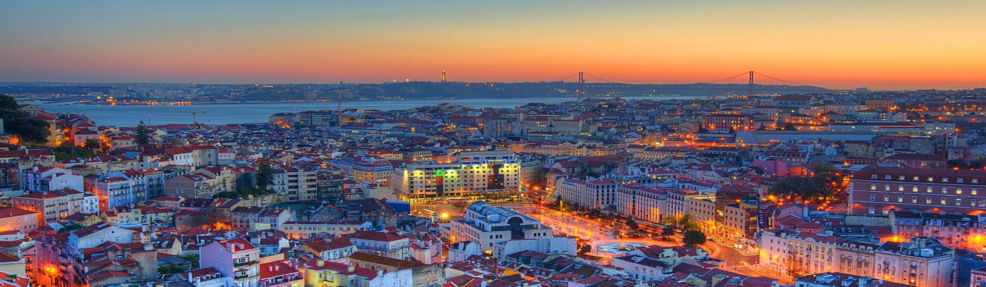Despedida de soltero y soltera en Lisboa. Viaje a Lisboa, Portugal.
