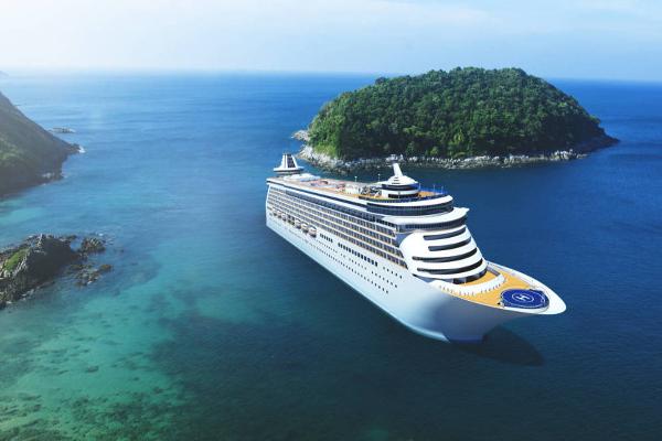 Mejores precios y ofertas. Crucero por el mediterráneo. Fiordos Noruegos. Islas Griegas 1.