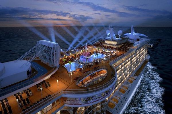 Mejores precios y ofertas. Crucero por el mediterráneo. Fiordos Noruegos. Islas Griegas.