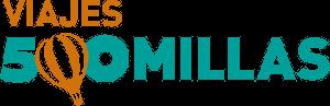 Viajes 500 Millas Logo