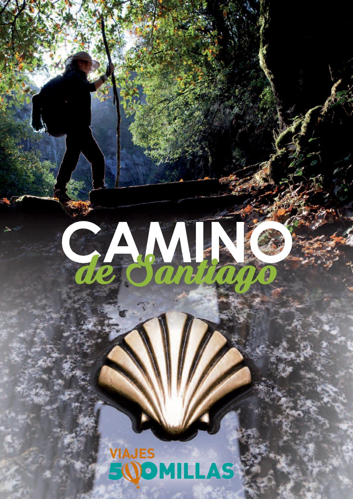 Camino de Santiago. Realiza el Camino de Santiago Portugués, el Camino de Santiago Primitivo, el el Camino de Santiago Inglés, el Camino de Santiago Francés desde Roncesvalles para grupos o individuales.