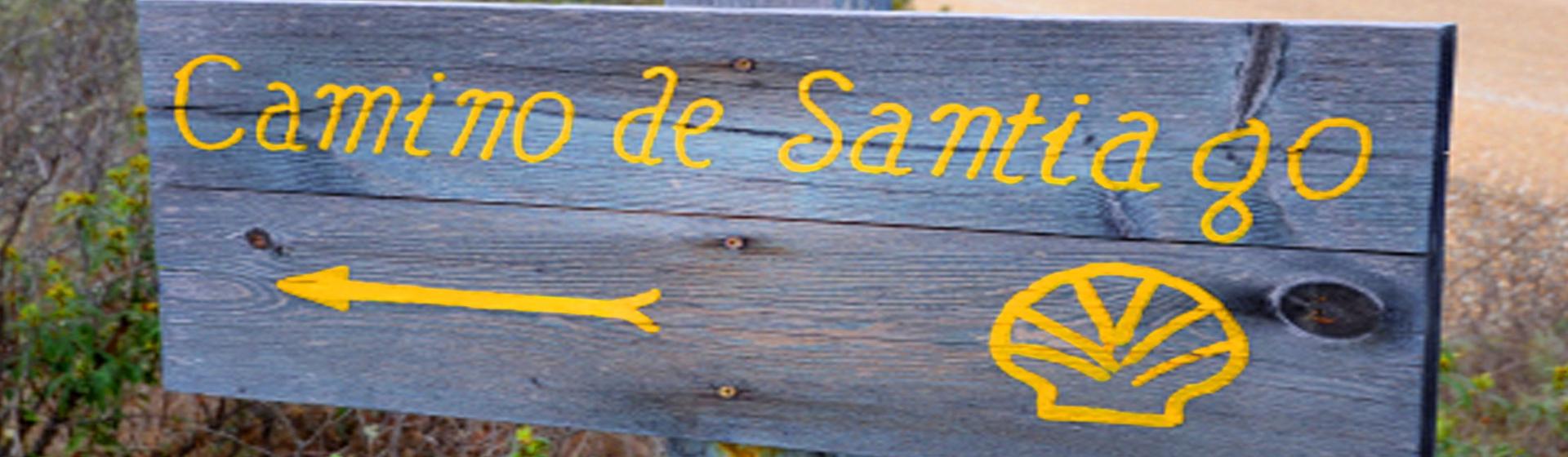 Camino de Santiago. Camino de Santiago portugués, primitivo, inglés, de la Plata, Camino de Santiago Francés